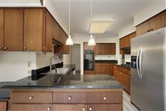 rental in a coveted East Glencoe location luxury real estate