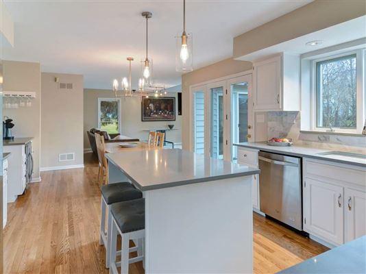 Luxury properties rental home in very convenient location