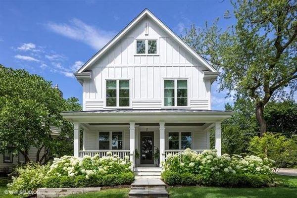 modern flawless home with streamlined plan luxury properties