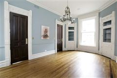 The Sarah Belle Wilson House luxury properties