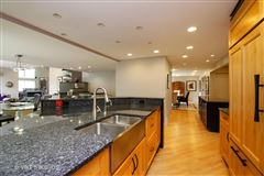 Luxury homes in fabulous home for rent in Northbrook