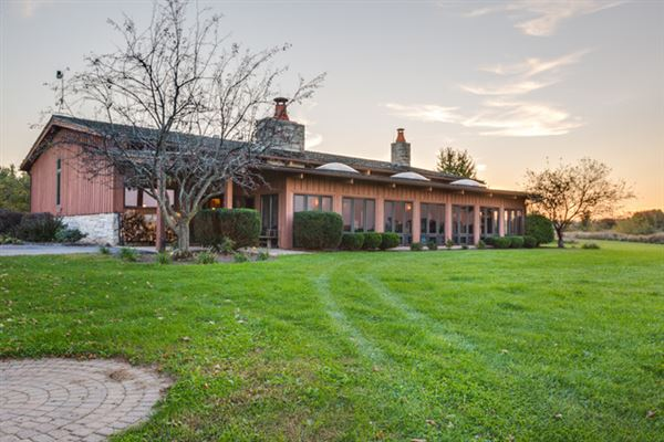 Cloverleaf Ranch luxury real estate