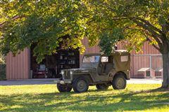 Cloverleaf Ranch luxury properties