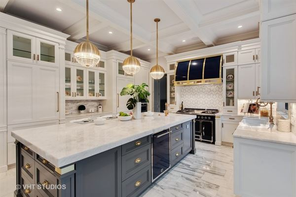 Luxury real estate an Exceptional new construction home