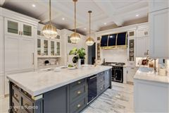 an Exceptional new construction home mansions