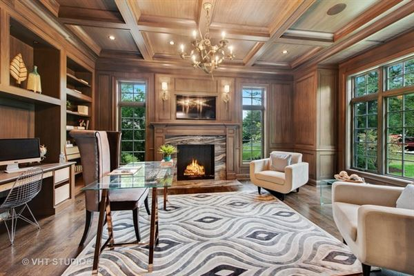 Mansions in an Exceptional new construction home