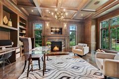 Luxury homes an Exceptional new construction home