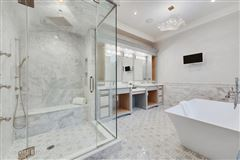 an Exceptional new construction home luxury real estate