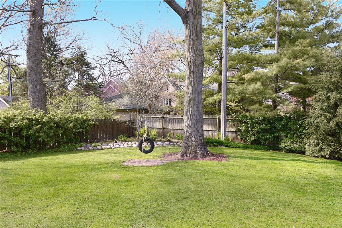 Mansions beautifully renovated classic East Wilmette colonial