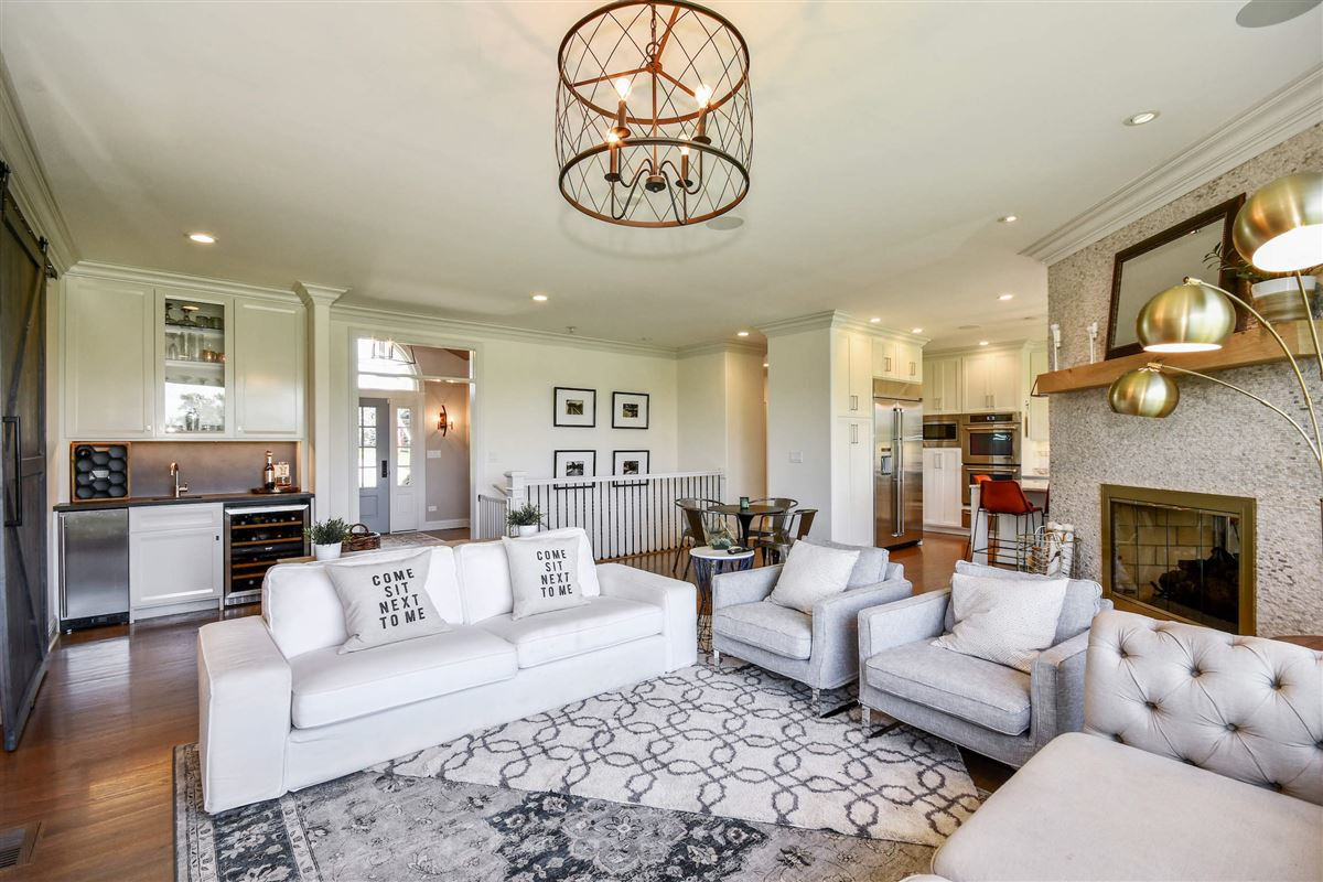 Luxury homes Incredible and EXQUISITELY reimagined ranch