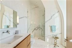 architecturally significant penthouse at L P 2550  luxury real estate