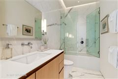architecturally significant penthouse at L P 2550  luxury properties