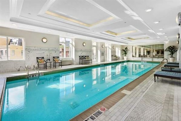 Mansions in architecturally significant penthouse at L P 2550