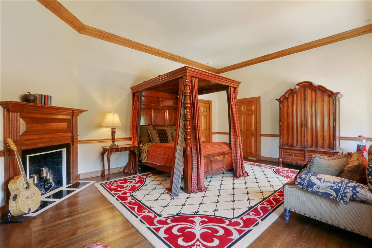 magnificent estate is set on five acres mansions