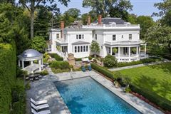 Mansions in