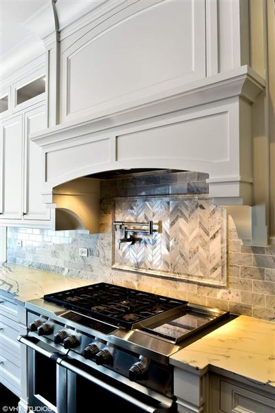 Luxury homes Truly remarkable new construction