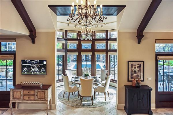 grand estate with endless features luxury homes