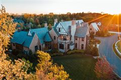 grand estate with endless features luxury real estate