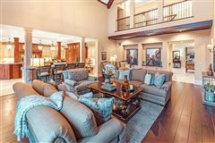 grand estate with endless features luxury properties