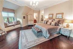 Luxury homes in grand estate with endless features