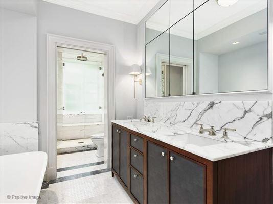 Luxury homes in a prestigious East Lake Shore Drive address