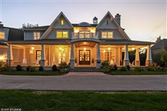 Simply spectacular newer construction home mansions