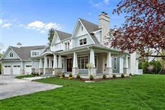 Luxury homes Simply spectacular newer construction home