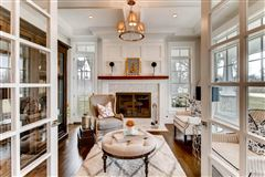 Simply spectacular newer construction home luxury real estate