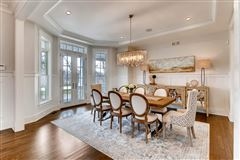 Luxury properties Simply spectacular newer construction home
