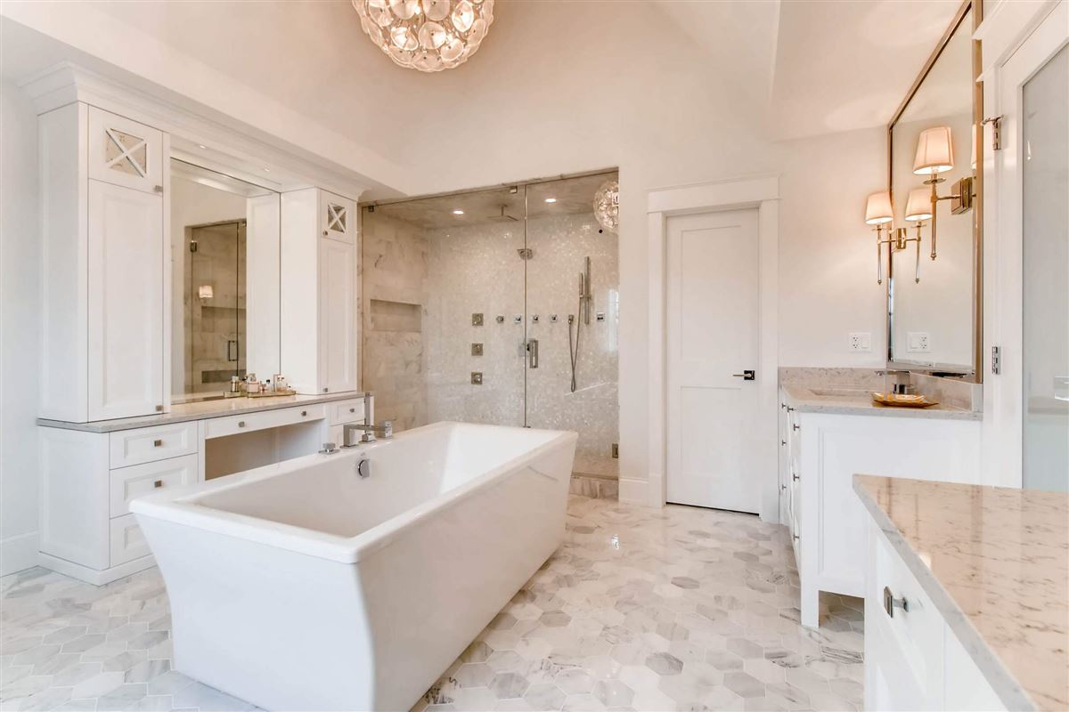 Luxury homes in Simply spectacular newer construction home