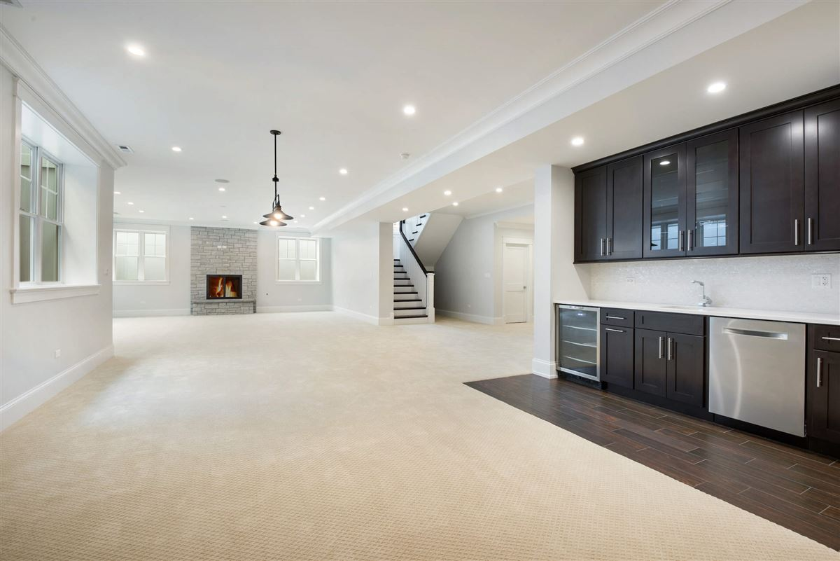 Simply spectacular newer construction home luxury properties