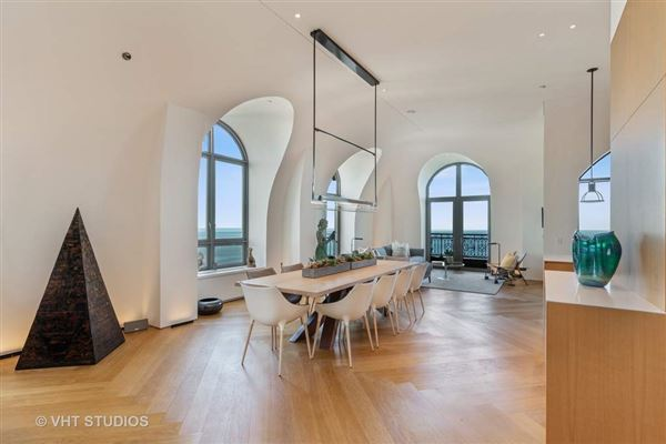 remarkable architecturally significant residence luxury real estate