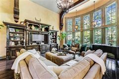 Magnificent French Provincial Residence on gorgeous grounds luxury real estate
