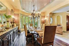 Magnificent French Provincial Residence on gorgeous grounds luxury homes