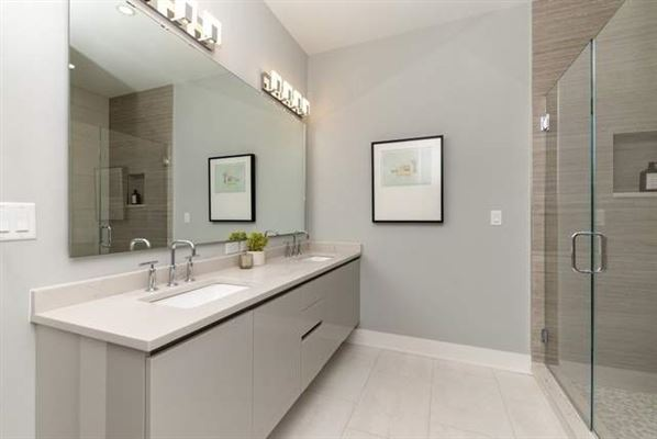 Luxury properties Southeast corner unit offers luxury Finishes