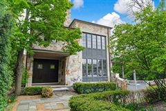 Luxury homes in  one-of-a-kind residence in HINSDALE