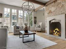 one-of-a-kind residence in HINSDALE luxury homes