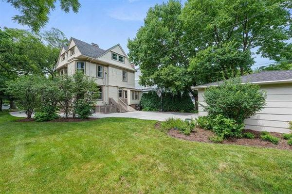 Impeccably maintained home luxury properties