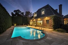 Luxury properties newly renovated luxury estate
