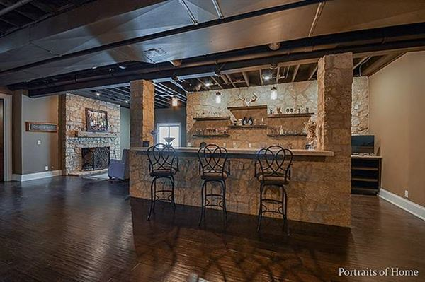 Truly extraordinary custom home for rent luxury homes