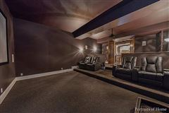 Luxury real estate Truly extraordinary custom home for rent