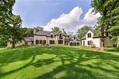 Mansions Truly extraordinary custom home for rent