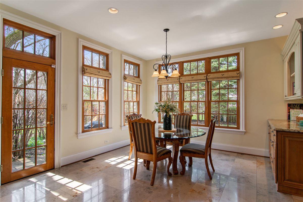 Luxury properties an elegant custom home