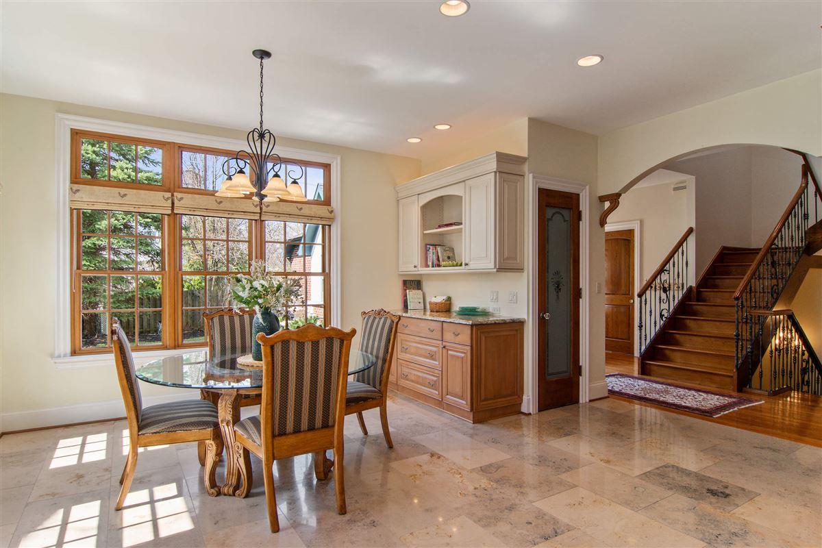 an elegant custom home  luxury properties