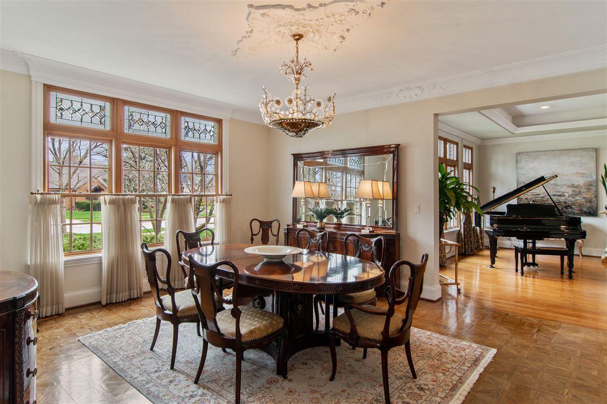 Mansions an elegant custom home