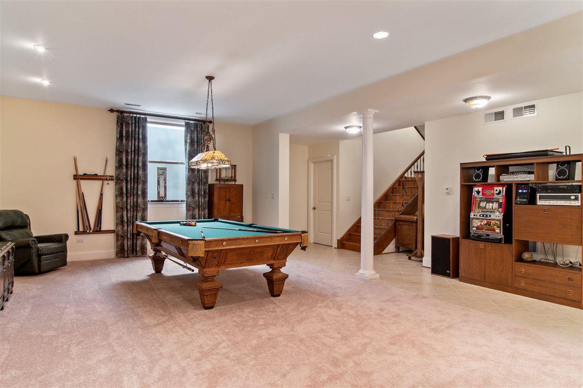 an elegant custom home  mansions