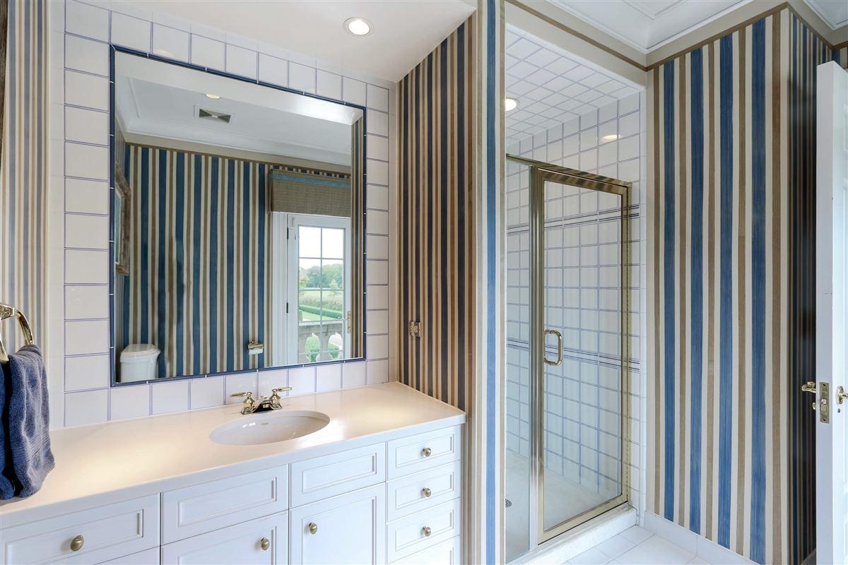 Luxury homes magnificent 12-plus-acre estate on Lake Michigan