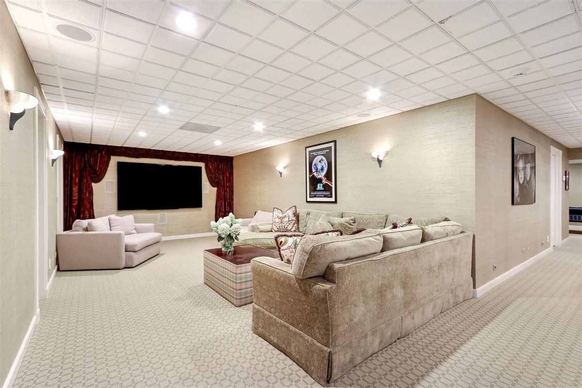 magnificent 12-plus-acre estate on Lake Michigan  luxury homes