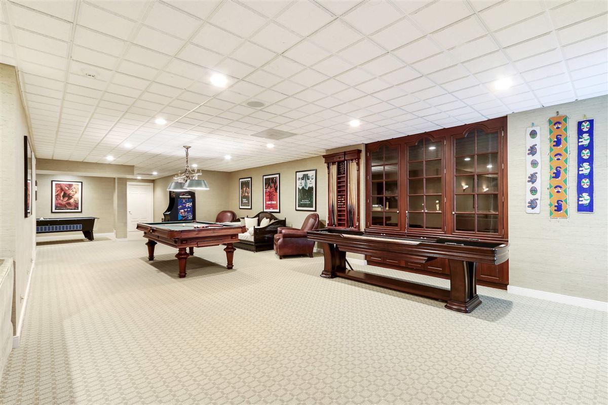Luxury real estate magnificent 12-plus-acre estate on Lake Michigan