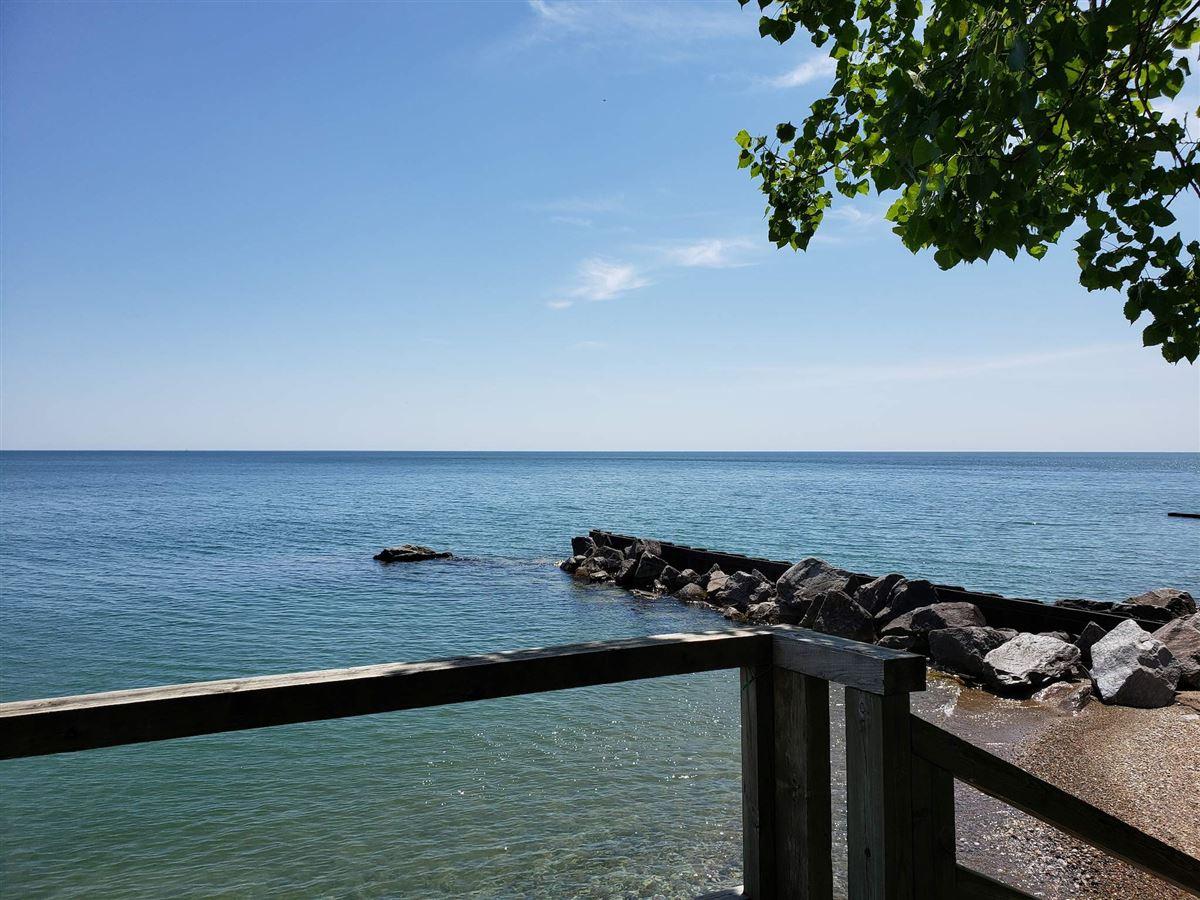 magnificent 12-plus-acre estate on Lake Michigan  luxury properties
